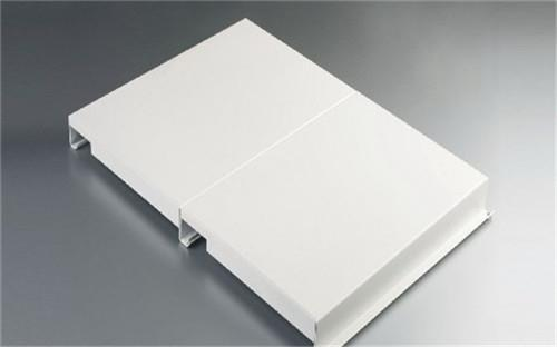 瓦楞铝单板为什么受大众喜爱的几点原因