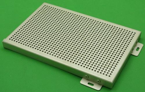 贵州铝单板安装