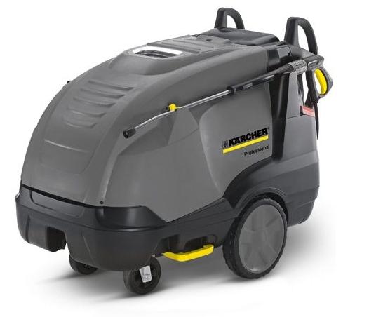 贵阳凯驰HDS-E 8/16-4 M24kw电加热高压清洗机