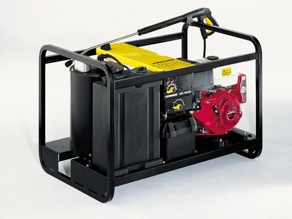 凯驰柴油引擎式冷热水高压清洗机HDS 1000 DE