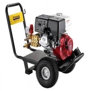 富森汽油驱动高压水枪清洗机FS15/27