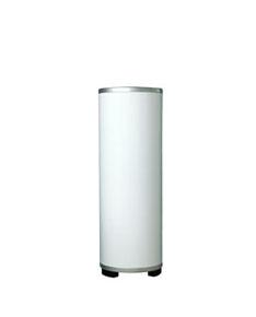 分体式空气能热水器