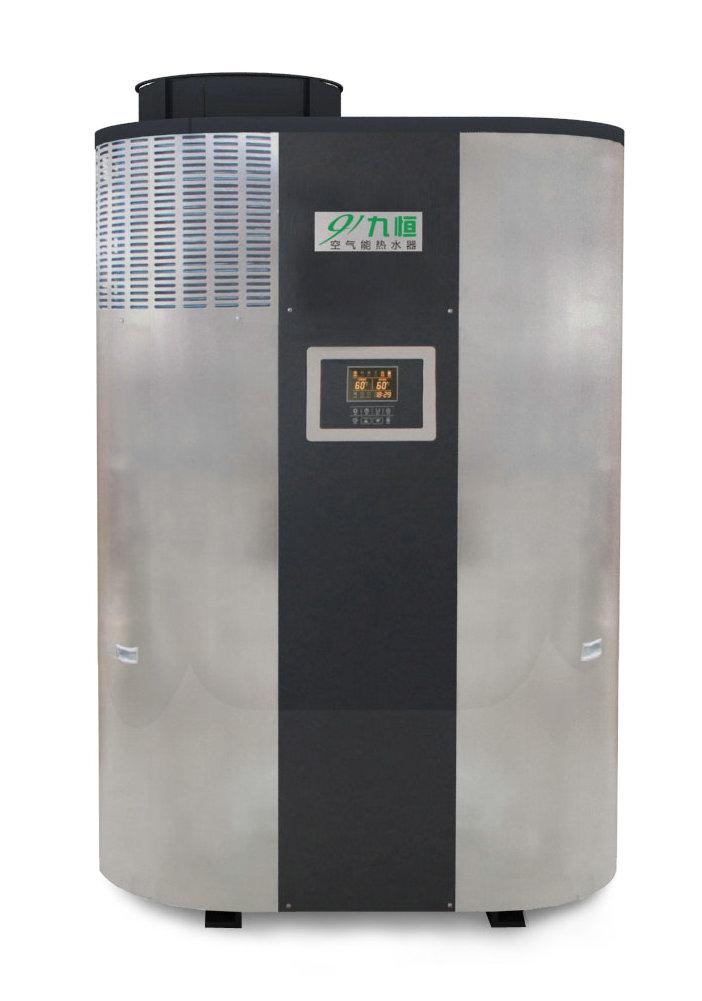 500L空气能热水器一体机
