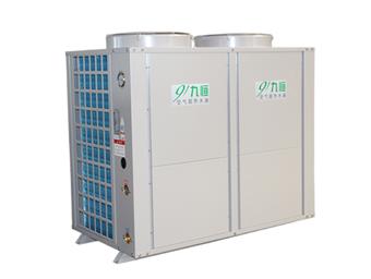 工厂空气能热水器解决方案