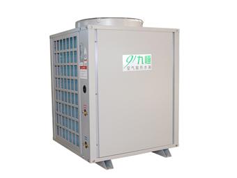 3P-空气能热水器