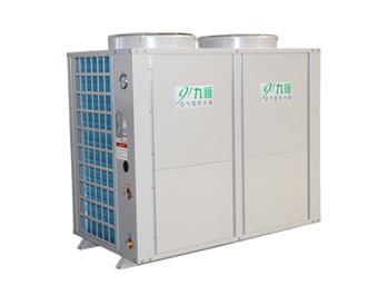 循环式——商用空气能热水器