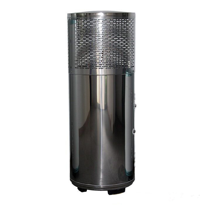 150L 1.5P哈唯空气能一体机