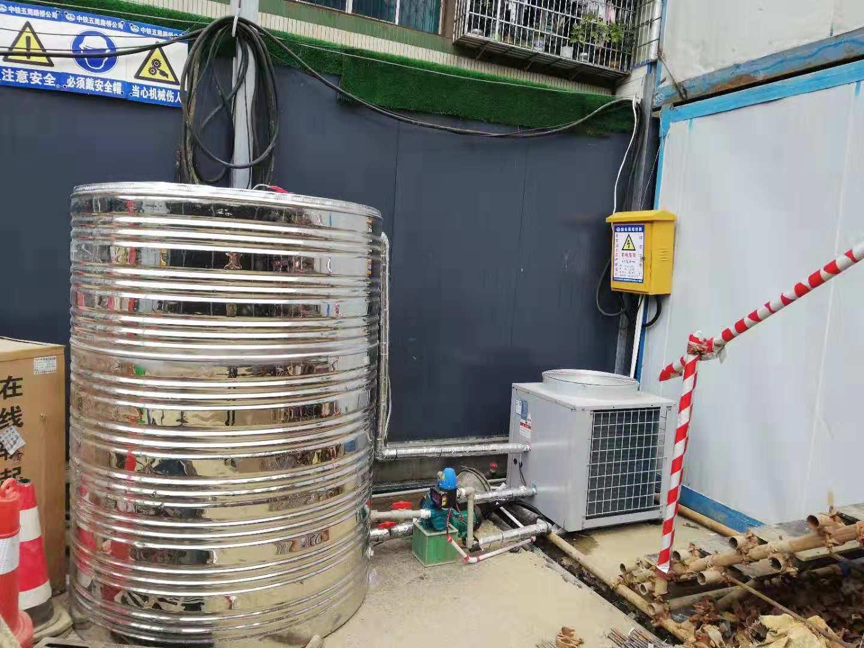 浅谈空气能热水器的基础知识
