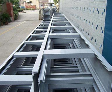 梯式電纜橋架