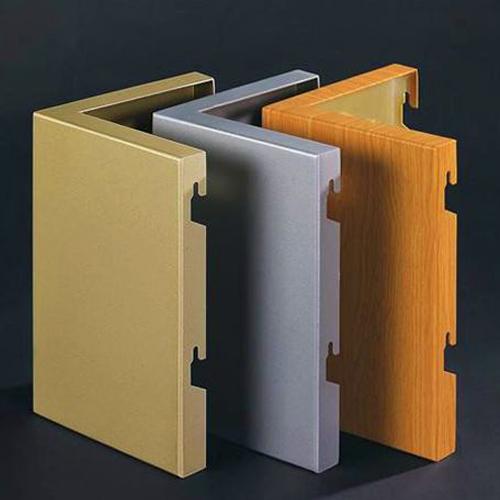 曲靖氟碳鋁單板價格