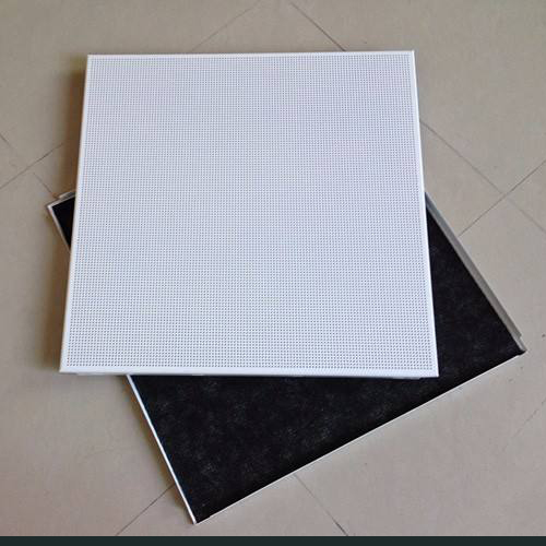 鋁天花板價格