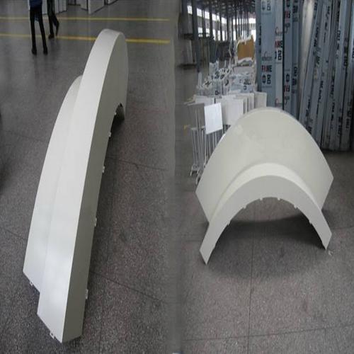 弧形鋁單板價格