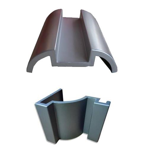 弧形鋁單板定制