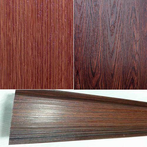 云南4D木紋鋁單