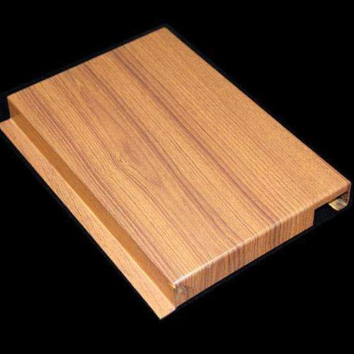 仿木紋鋁單板規格