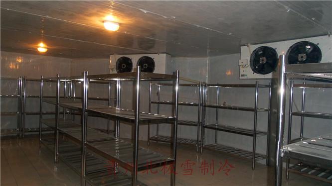 贵阳超市冷库