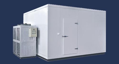 貴陽製冷設備