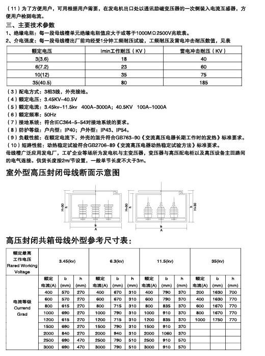 贵州母线槽电缆桥架