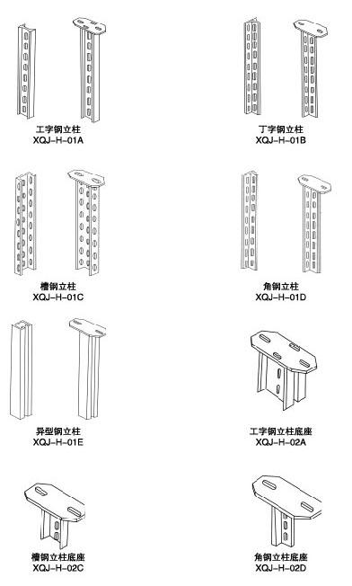 贵阳电缆架桥厂家