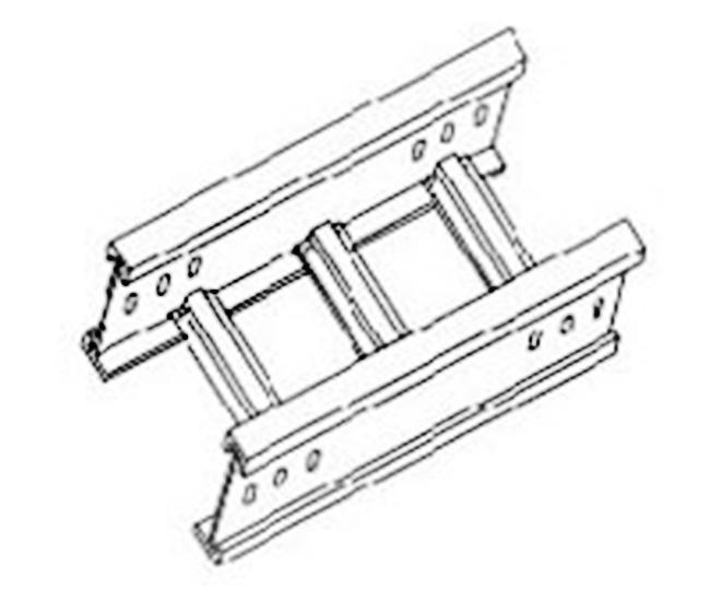 BQJ型玻璃钢槽式桥架