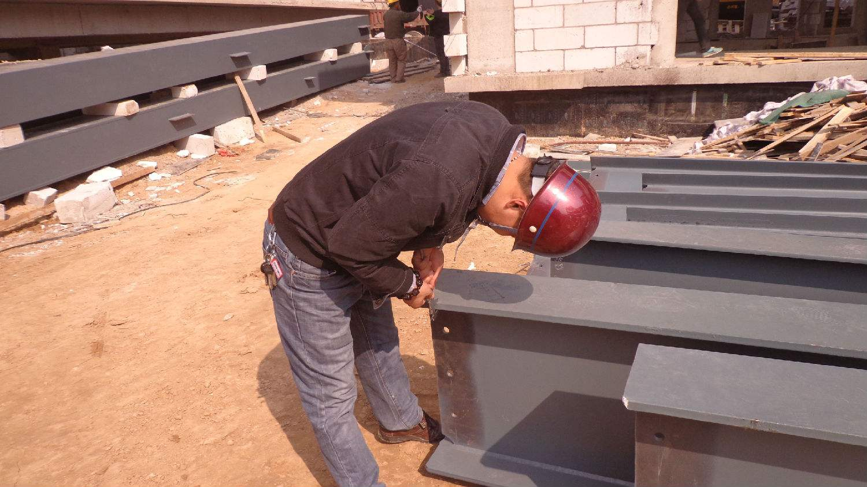 贵州钢结构检测