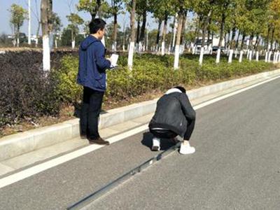 贵州市政工程检测