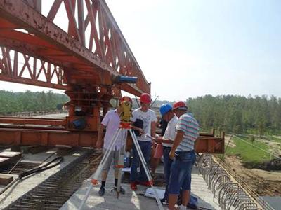 贵州桥梁检测