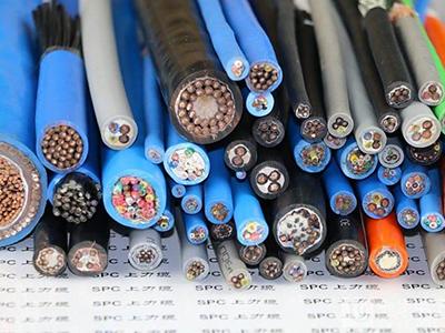 贵州电线电缆检测