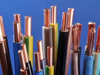 电线电缆的重要指标,这都是衡量电线电缆最关键的指标点