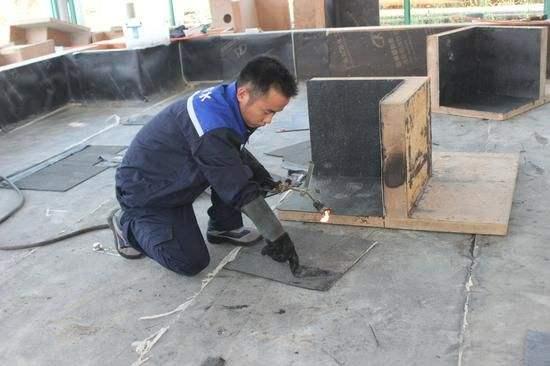 贵州防水材料检测