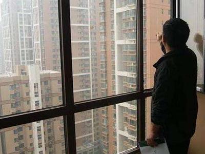 贵州玻璃门窗检测案例