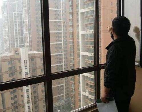 贵州玻璃门窗检测
