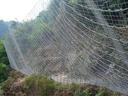 贵州防护网安装案例展示