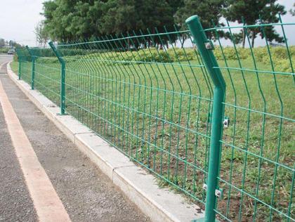 贵州护栏网安装案例展示