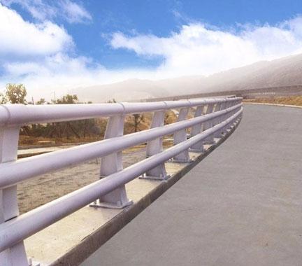 关于贵州防撞护栏浅析护栏的分类以及用途!