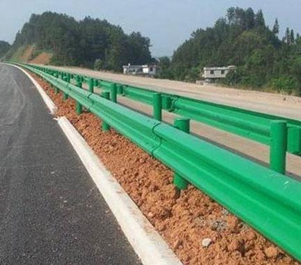 贵州波形护栏道路交通的适应性!