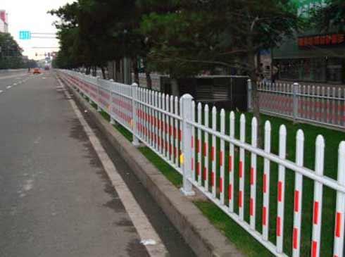 道路護欄安裝
