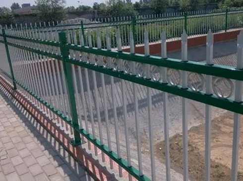 防撞护栏破损修复的施工工艺!