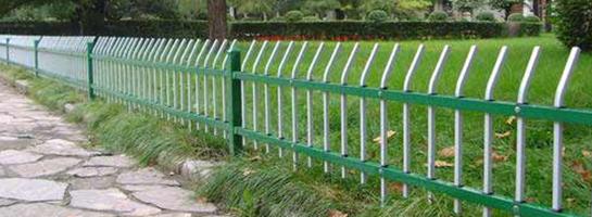 锌钢护栏是怎么进行保养的