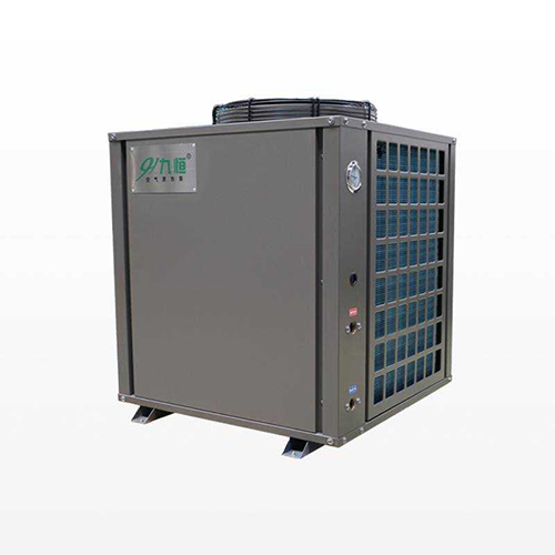 空气能中药材烘干机出水波动的分析