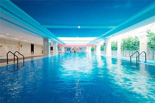 游泳池热水工程方案