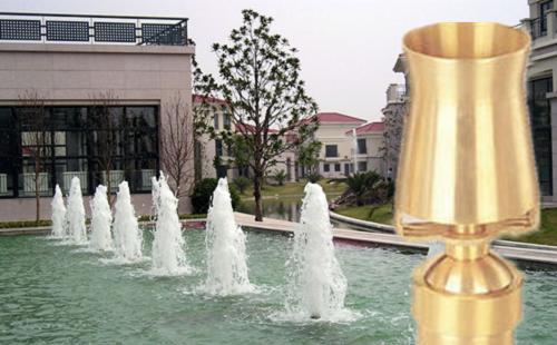 如何正确的安装喷泉
