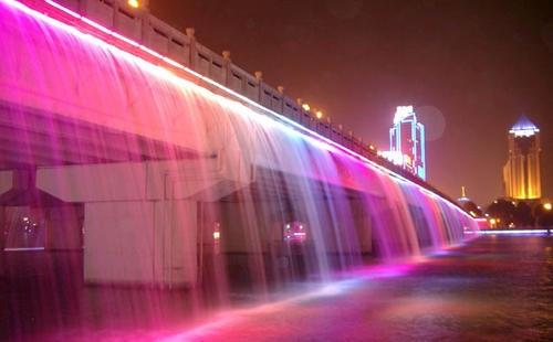 北京音乐喷泉设计公司