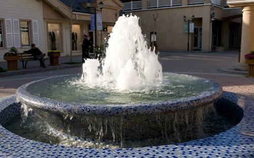 广场喷泉设计公司