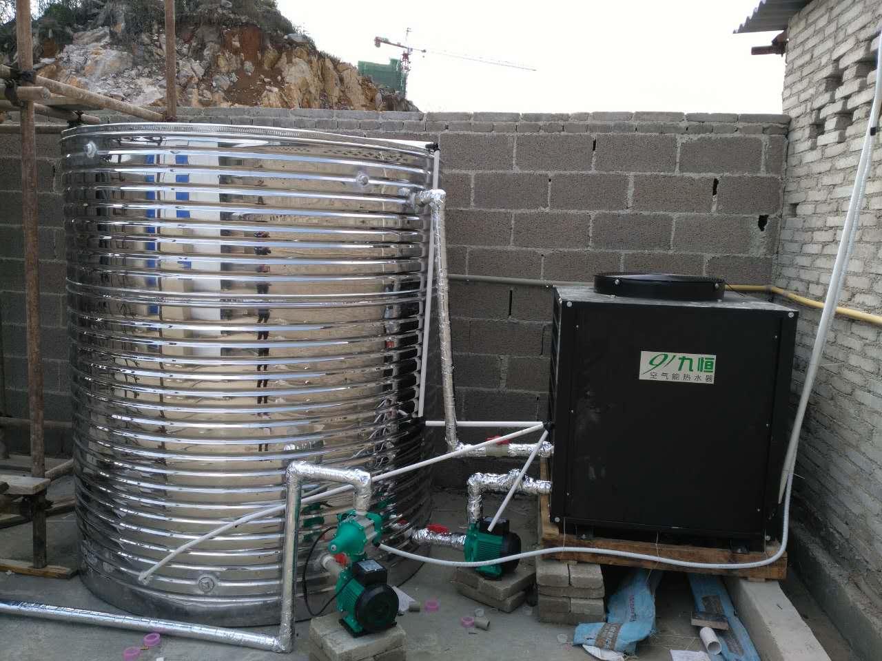 台灣空氣能熱水器
