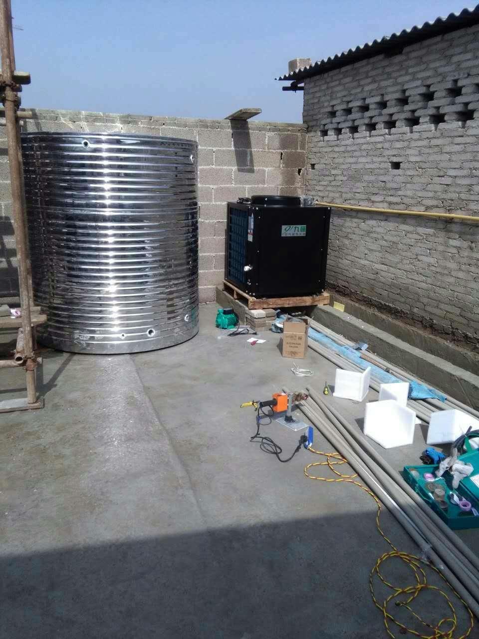 贵州空气能热水器厂家