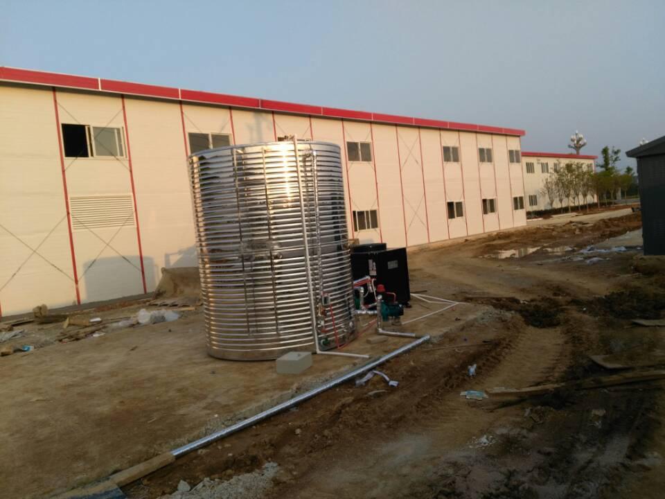 贵安新区中铁20局项目部——贵阳空气能热水器维修