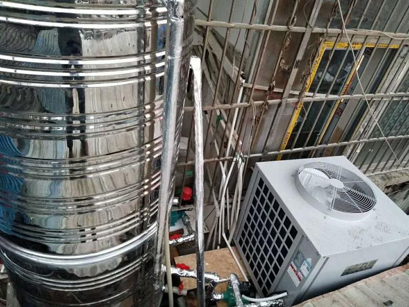 贵阳空气能热水器厂家