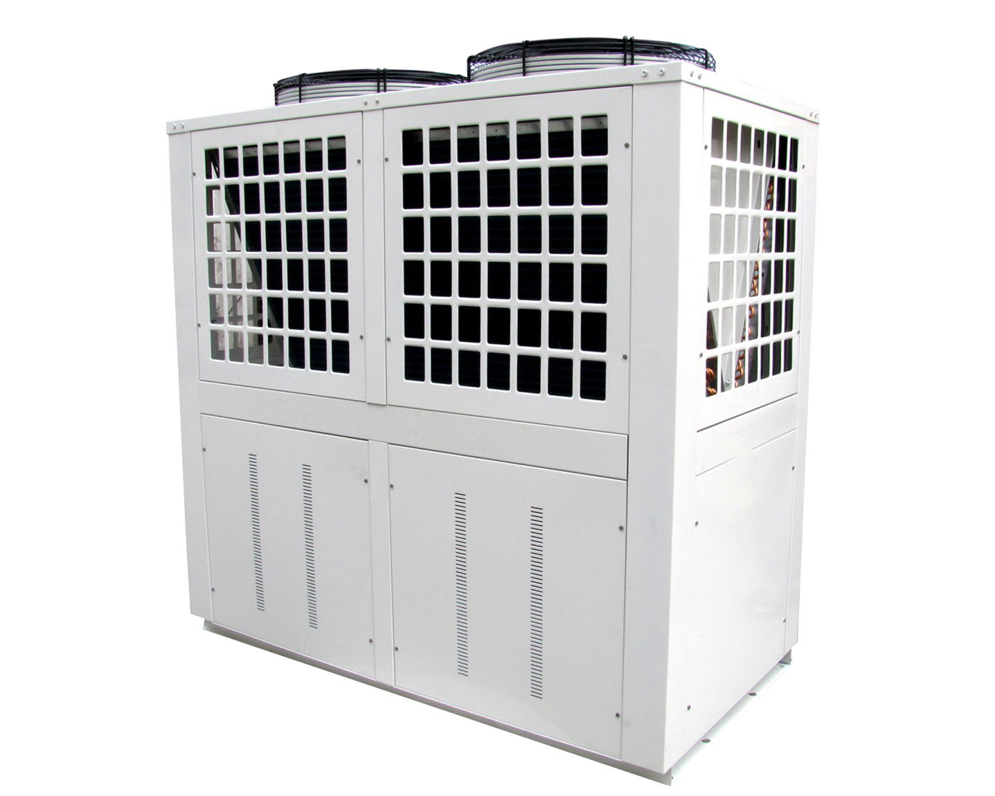 15P商用空氣能輪回機,臺南酒店空氣能輪回機