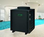 九恒空氣能熱水器